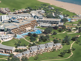 LYKIA WORLD ANTALYA 5* Deluxe