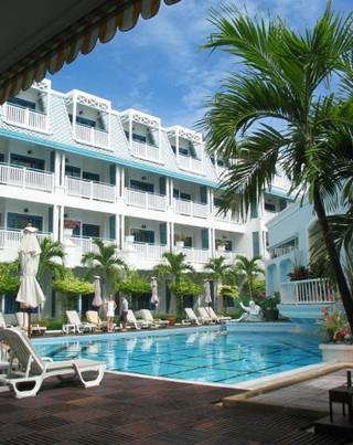 ANDAMAN SEA VIEW HOTEL
