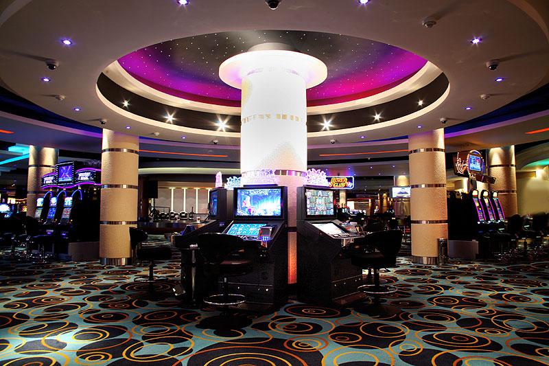 розыгрыш казино